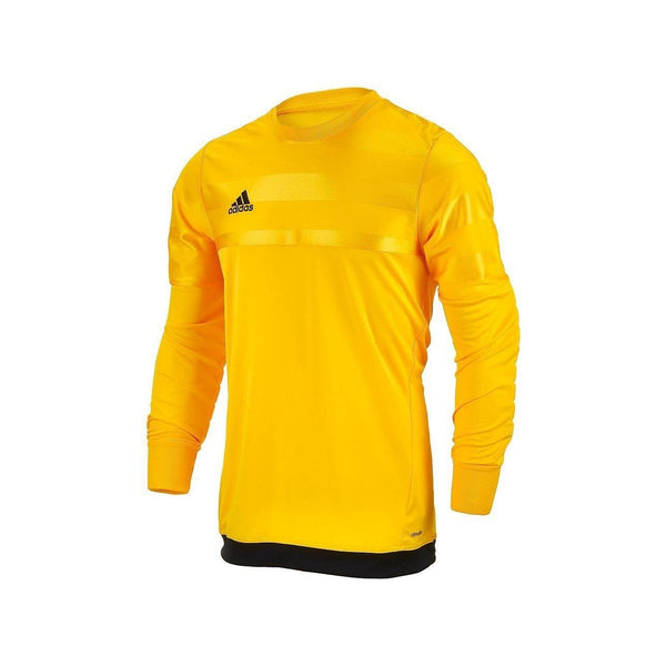 adidas Entry15 Adult Goalkeeper Jersey, Gold