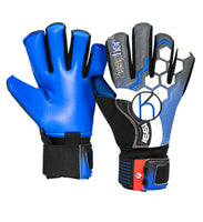 Keepher 1991 Blue Women's Goalkeeper Gloves