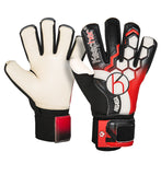 Keepher 1991 Red Women's Goalkeeper Gloves