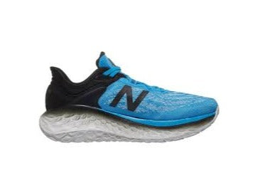 New Balance Fresh Foam More v2 Men\'s Running Shoes, Blue