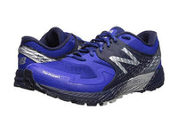 New Balance Summit K.O.M. GTX Men's Trail Running Shoes, Blue