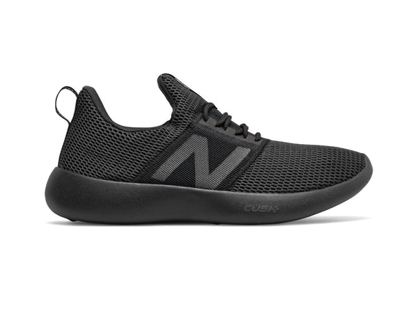 New Balance Men's RCVRY V2 Shoe, Black