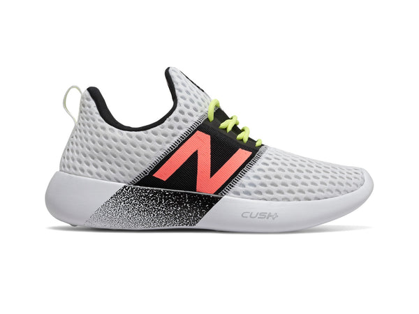 New Balance Women's RCVRY V2 Shoe, White
