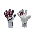 NGA 2020 Venture White Goalkeeper Glove