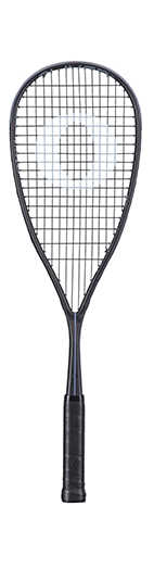 Oliver Sports SUPRALIGHT SILVER Squash Racquet