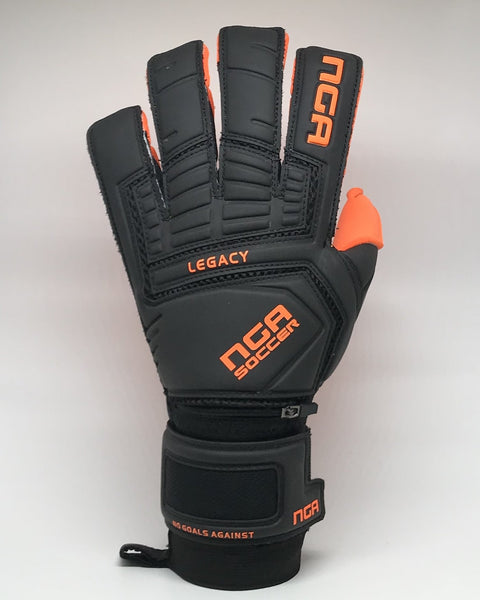 NGA Legacy Blaze Goalkeeper Gloves
