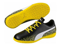 PUMA TRUORA Youth Indoor Soccer Shoe