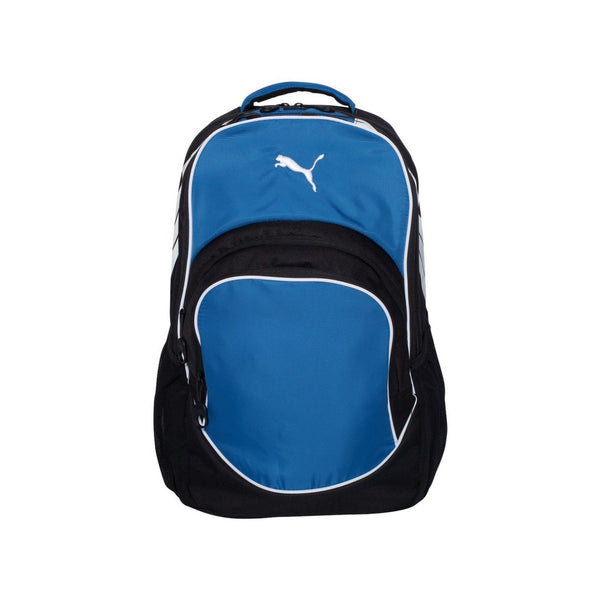 Puma Formation Ball Backpack, Blue/White