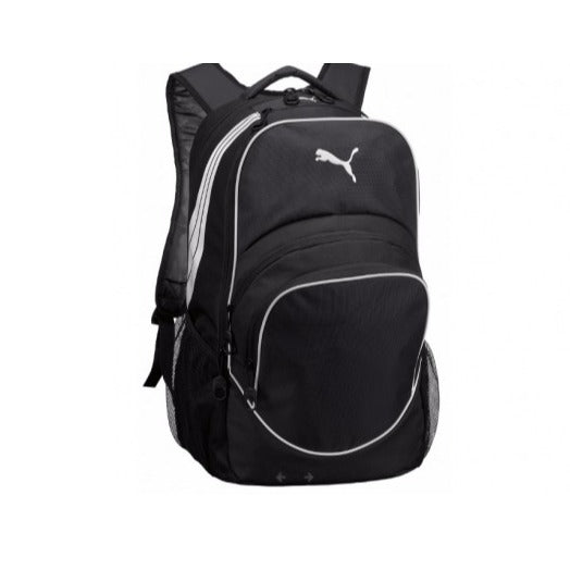 Puma Formation Ball Backpack, Black