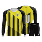 Russell Youth Goalkeeper Jersey