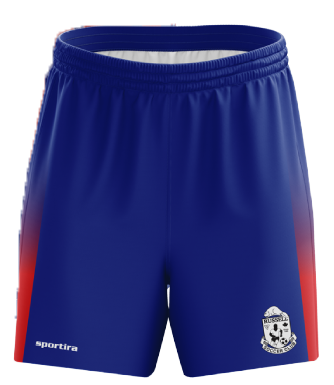Russell Youth Game Shorts