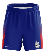 Russell Adult Game Shorts