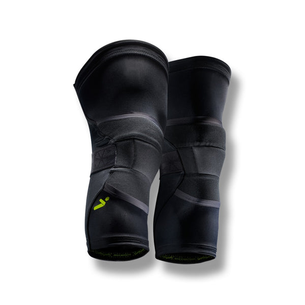 Storelli BODYSHIELD Knee Guard, Black