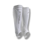 Storelli BODYSHIELD Leg Guard 2.0 White