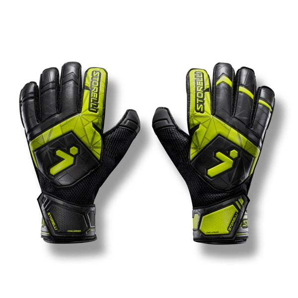 Storelli Gladiator Challenger 2 Goalkeeper Gloves