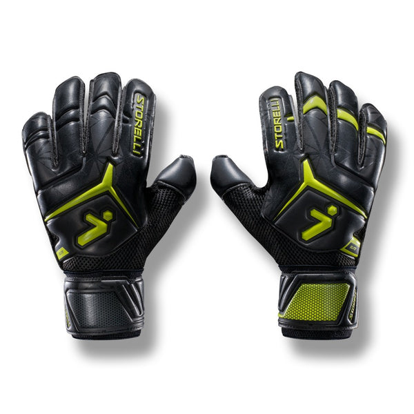 Storelli Gladiator Elite 2 Goalkeeper Gloves