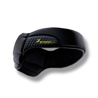 Storelli EXOSHIELD Head Guard, Black