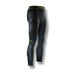 Storelli Women's BODYSHIELD Abrasion Leggings, Black