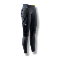 Storelli Women's BODYSHIELD 2.0 GK Leggings, Black
