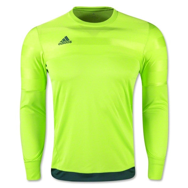 Entry 16 Goalkeeper Jersey