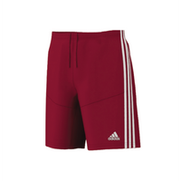 adidas Campeon 13 Youth Shorts - Red