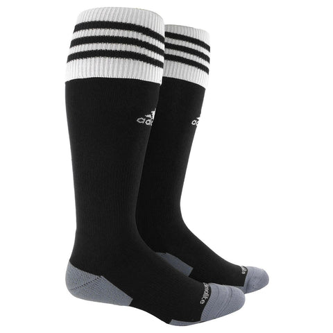 Adidas Copa Zone Cushion II Sock - Black/White