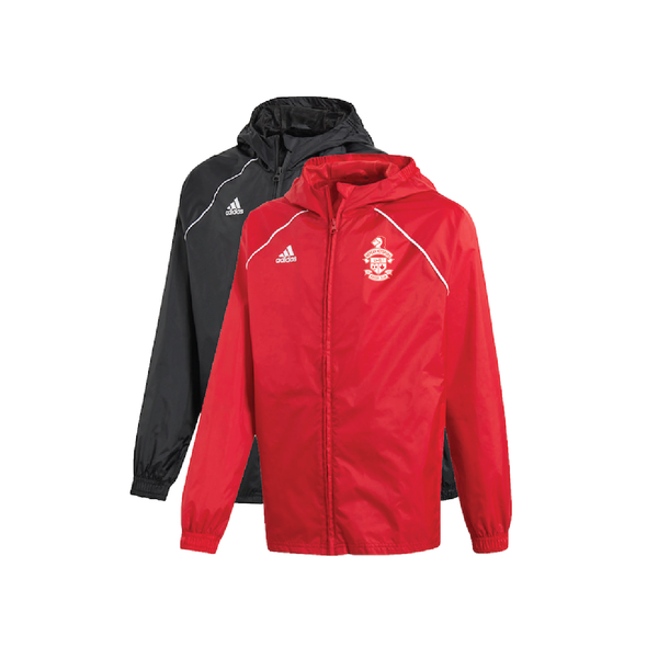 Hotspurs - adidas Core18 Adult Rain Jacket