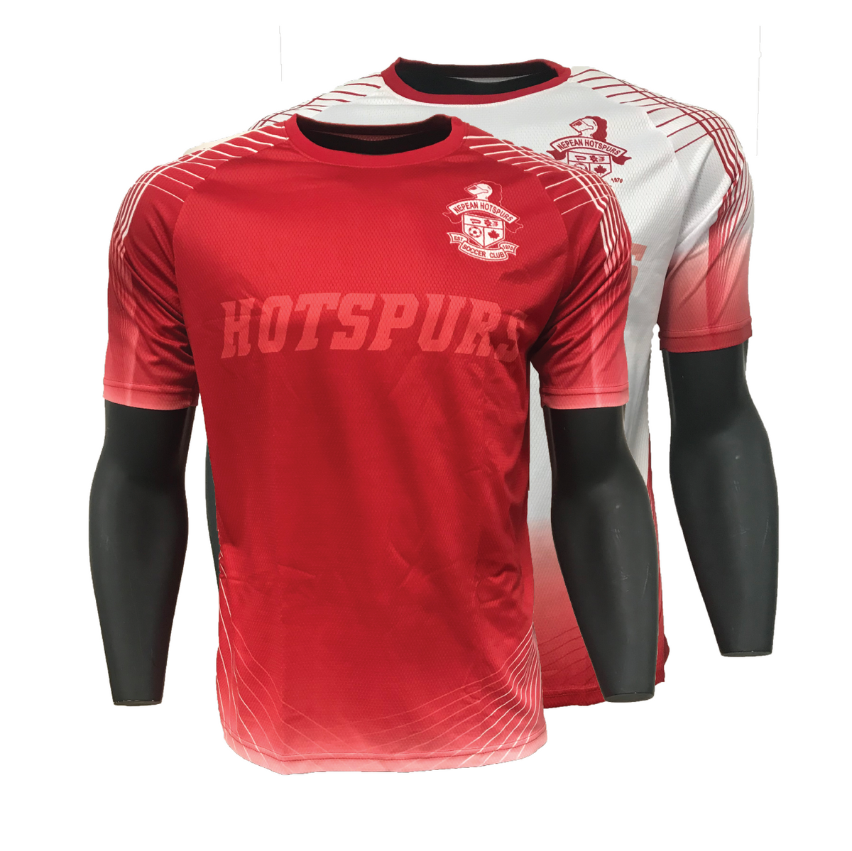 new style 23564 c0076 Hotspurs Youth Game Jersey