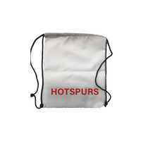 Hotspurs String Bags