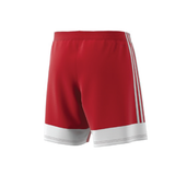 Hotspurs - adidas Tastigo 19 Youth Short, Red