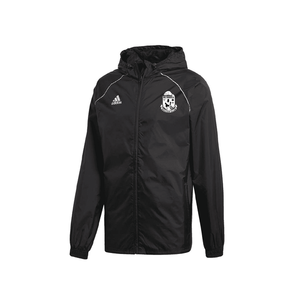 Russell - adidas Core18 Adult Rain Jacket