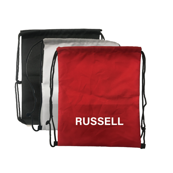 Russell String Bags
