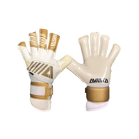 Aviata Stretta Oro Ultimate Goalkeeper Gloves
