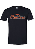 Raiders Youth Tee in Black - choice of design