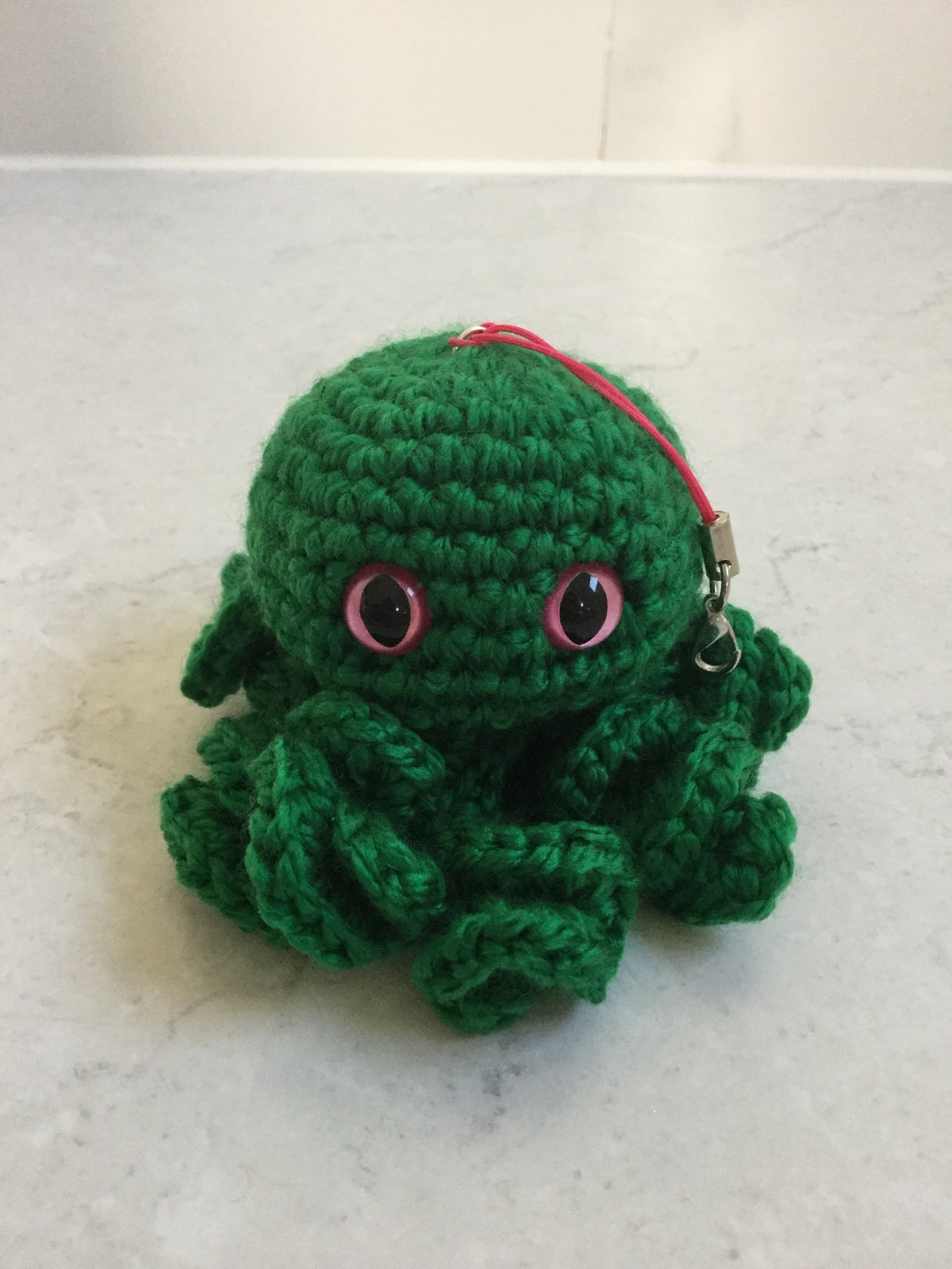 Seaweed The Octopus