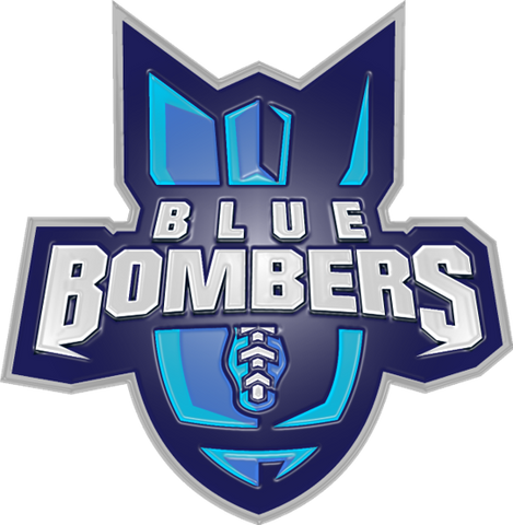 INDIANA BLUE BOMBERS