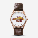 LOUISVILLE FIREBIRDS CLASSIC QUARTZ WATCH