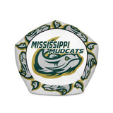 MISSISSIPPI MUDCATS BEAN BAG CHAIR W/FILLING