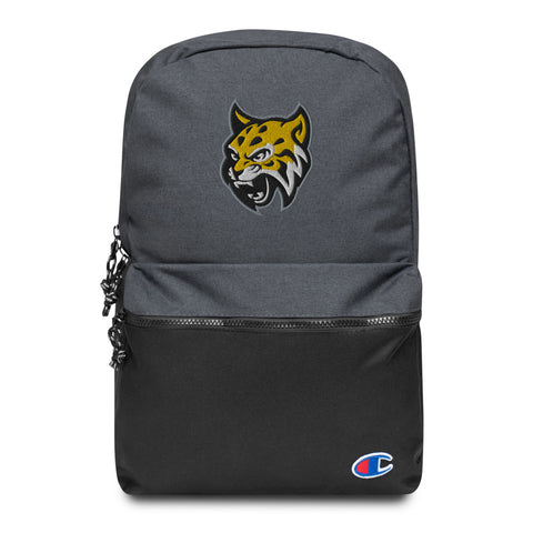 ATLANTA WILDCATS EMBROIDERED CHAMPION BACKPACK