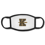 KANSAS CITY KAPITALS FACEMASK - white/black
