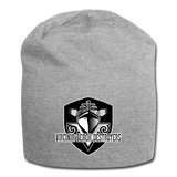 VIRGINIA BEACH DESTROYERS BEANIE - heather gray