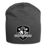 VIRGINIA BEACH DESTROYERS BEANIE - charcoal gray