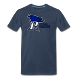 PITTSBURGH PIONEERS MEN'S PREMIUM TEE - navy