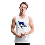 PITTSBURGH PIONEERS Men's Premium Tank - white