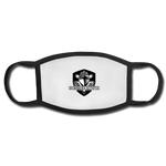 VIRGINIA BEACH DESTROYERS FACEMASK - white/black