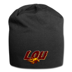 LOUISVILLE FIREBIRDS SPECIALTY BEANIE - black