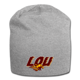 LOUISVILLE FIREBIRDS SPECIALTY BEANIE - heather gray