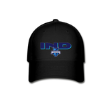INDIANA BLUE BOMBERS SPECIALTY CAP - black