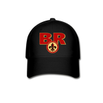 BATON ROUGE REDSTICKS SPECIALTY CAP - black