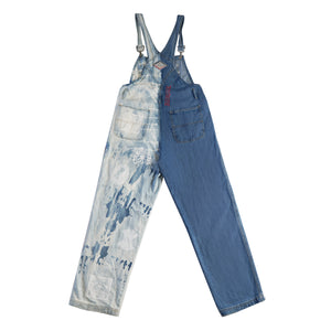 BLEACHED OVERALL 2